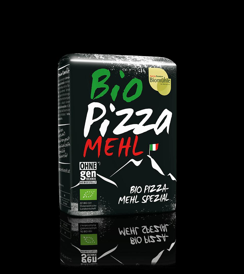 Bio Pizzamehl